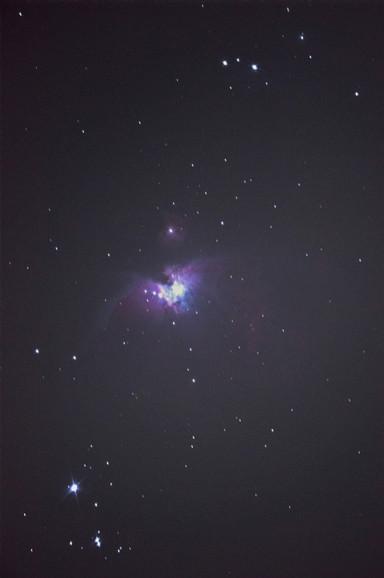 Orionneb